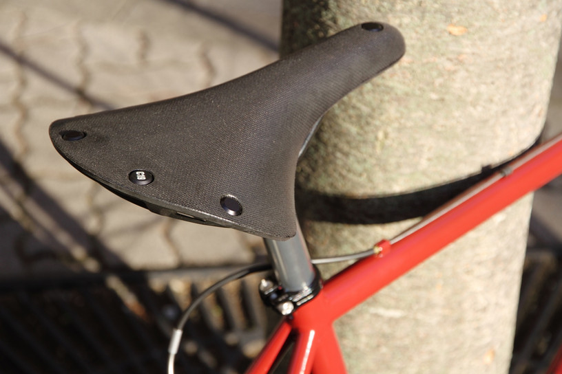 The Brooks Cambium C19 All Weather