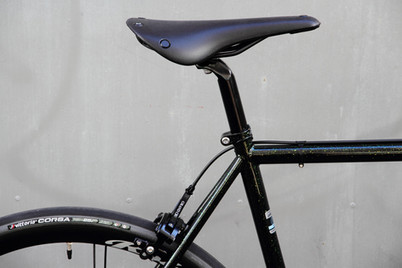 The Brooks Cambium C17 All Weather