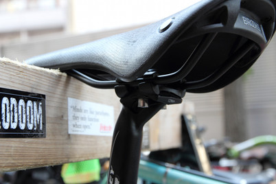 The Brooks Cambium All Weather
