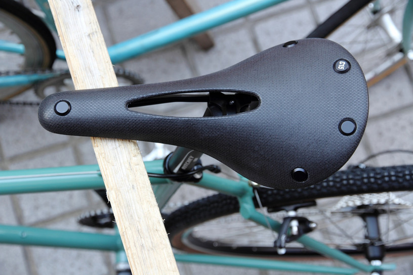 The Brooks Cambium C15 All Weather