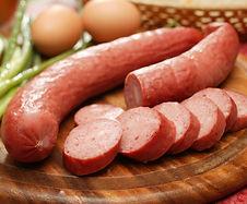 колбаса полукопченая сорочинский мясокомбинат