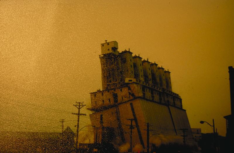 011 Le Vieux Port de Montreal Grain Elev