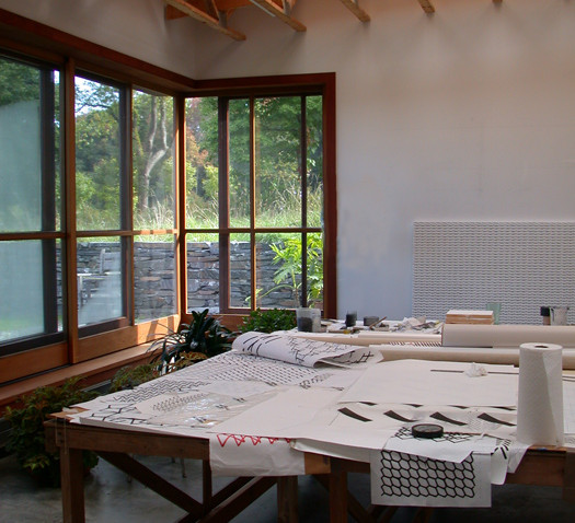026 Art Studio and Residence Interior.jp