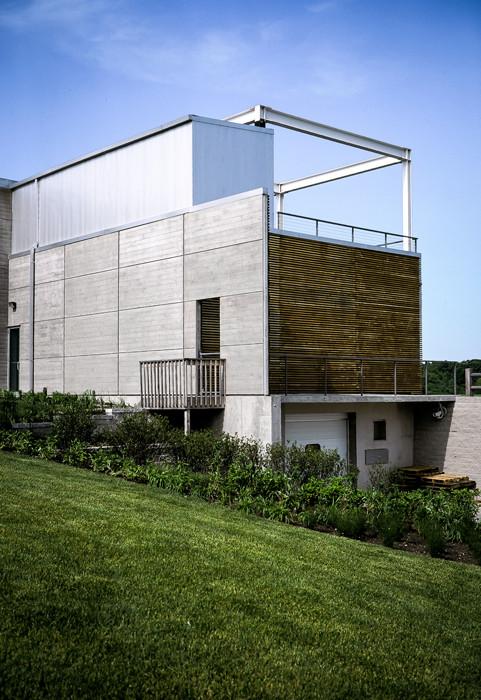 006 Chicago Bears Headquarters Exterior.