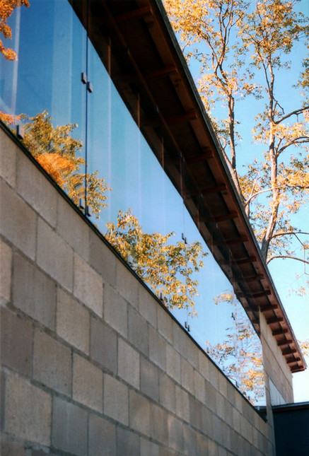 028 Art Studio and Residence Exterior.jp