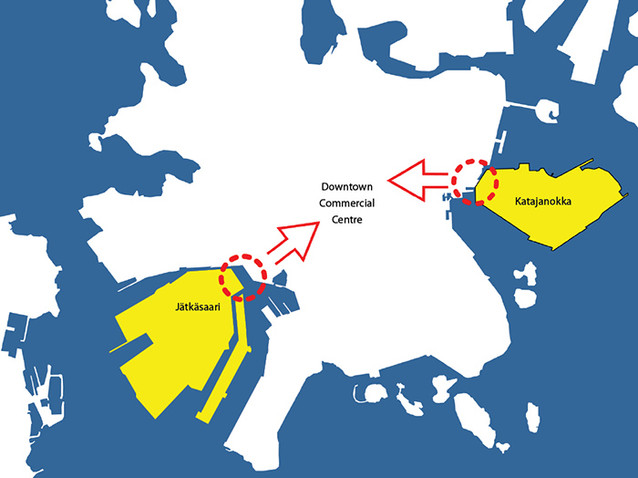 012 Low2No Master Plan Island Identity D