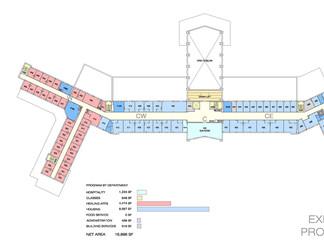 022 Kripalu Master Plan Existing Program