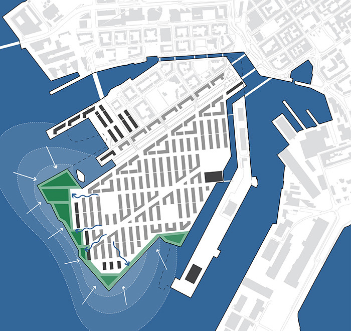022 Low2No Master Plan Coastal Buffer Pl