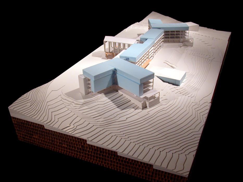 008 Kripalu Master Plan Model.jpg