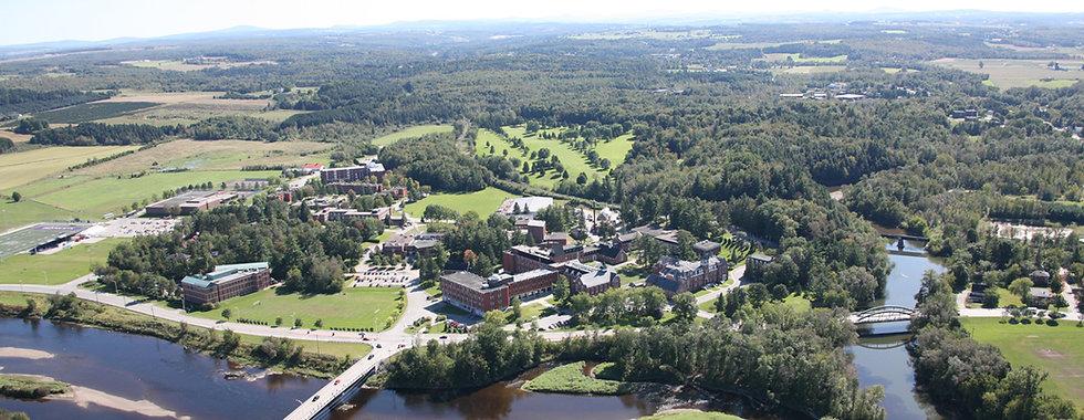 001 Bishop's University Master Plan Aeir