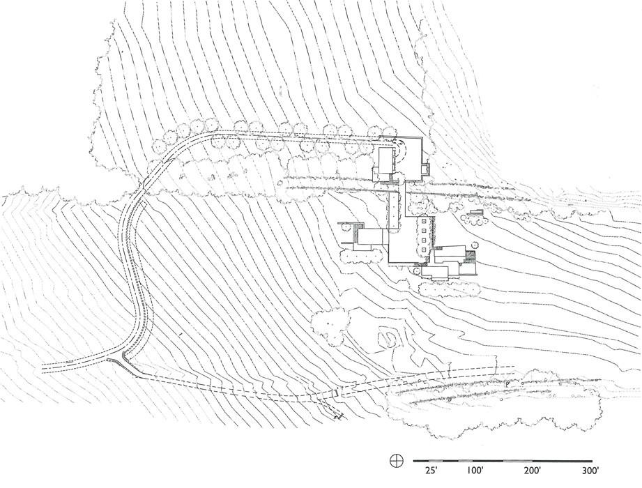 010 Art Studio and Residence Site Plan.j
