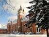 014 Bishop's University Master Plan McGr