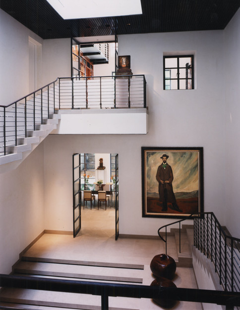 003 Manhattan Townhouse Interior.jpg