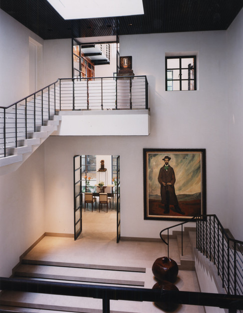 003 Manhattan Townhouse Interior.jpg