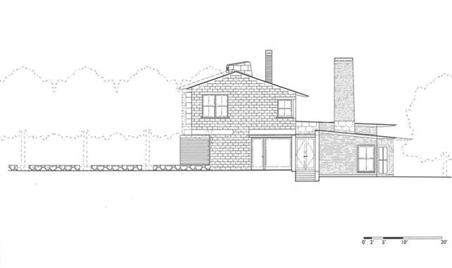 014 Art Studio and Residence North Eleva