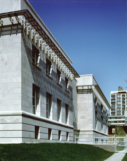 017 Canadian Centre for Architecture Ext
