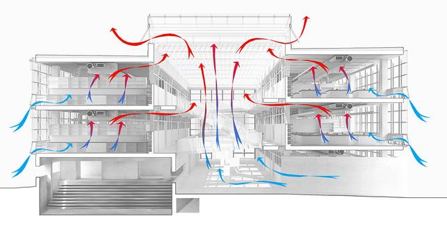 009 Milton Science Center Ventilation Di
