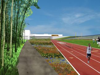 012 Perth Amboy High School Master Plan