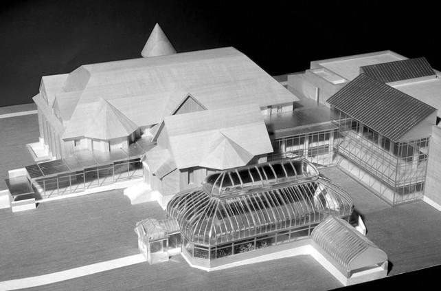 026 Westmount Public Library Model.jpg