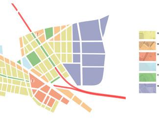 010 Somerville Urban Study Program Diagr
