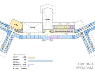 020 Kripalu Master Plan Existing Program