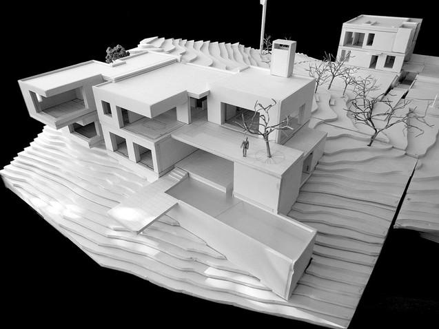 033 Aegean Residence Model.JPG