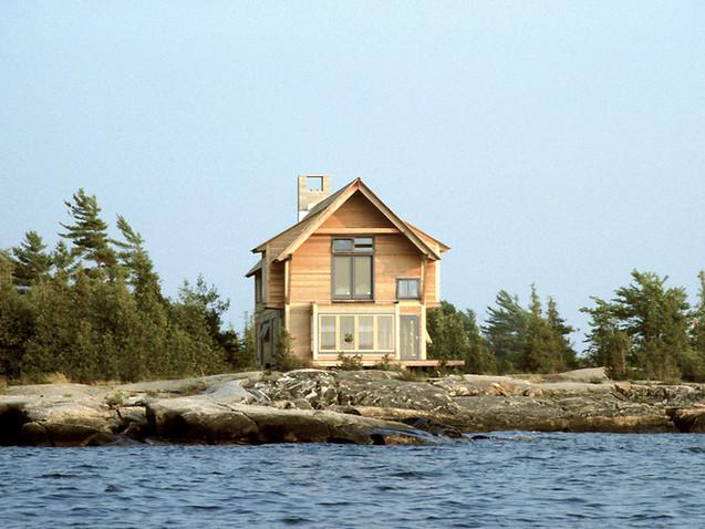 004 House on Georgian Bay Exterior.jpg