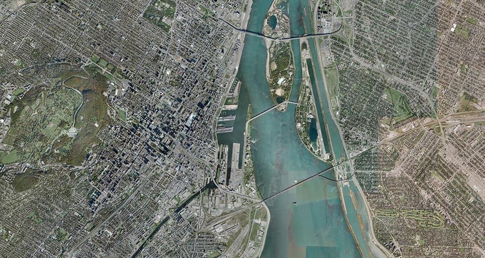 002 Le Vieux Port de Montreal Aerial.jpe