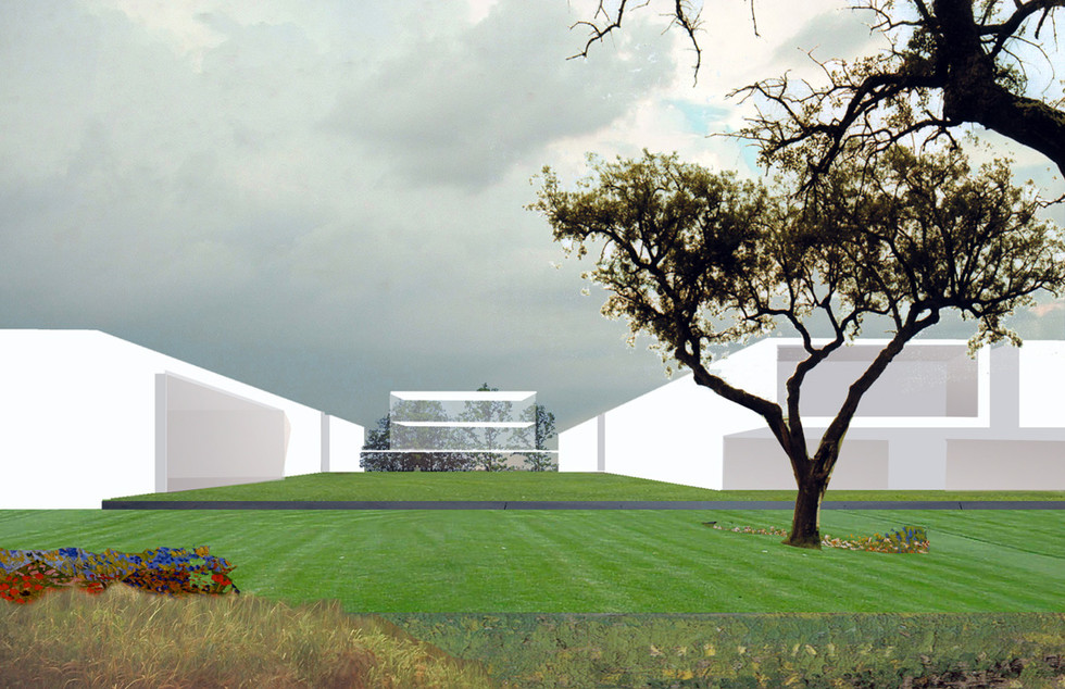 011 Perth Amboy High School Master Plan