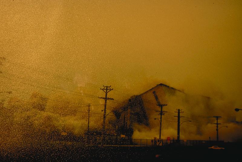 012 Le Vieux Port de Montreal Grain Elev