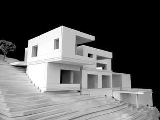 032 Aegean Residence Model.JPG