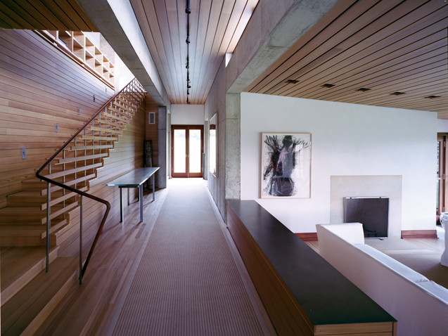 017 Art Studio and Residence Interior.jp