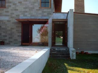 003 Art Studio and Residence Exterior.jp