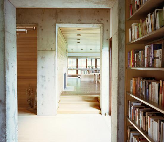 022 Art Studio and Residence Interior.jp