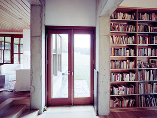 021 Art Studio and Residence Interior.jp