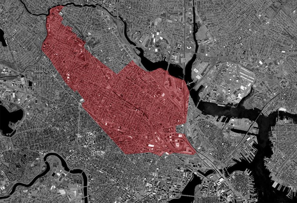 003 Somerville Urban Study Greater Bosto