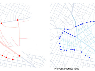 008 Somerville Urban Study Existing vs P