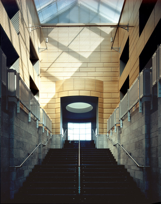 002 Canadian Centre for Architecture Int