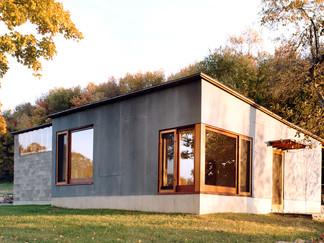 025 Art Studio and Residence Exterior.jp