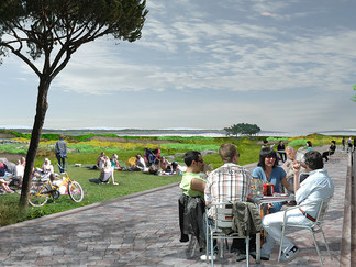 027 Low2No Master Plan Public Space Rend