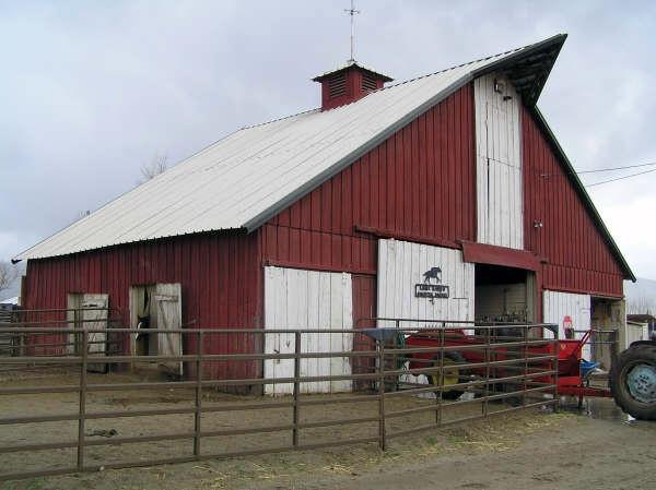 Original Barn