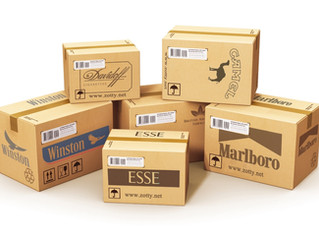 Cigarettes Wholesale