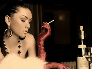 The Ministry Health of Ukraine recommends to ban slim and aroma cigarettes.