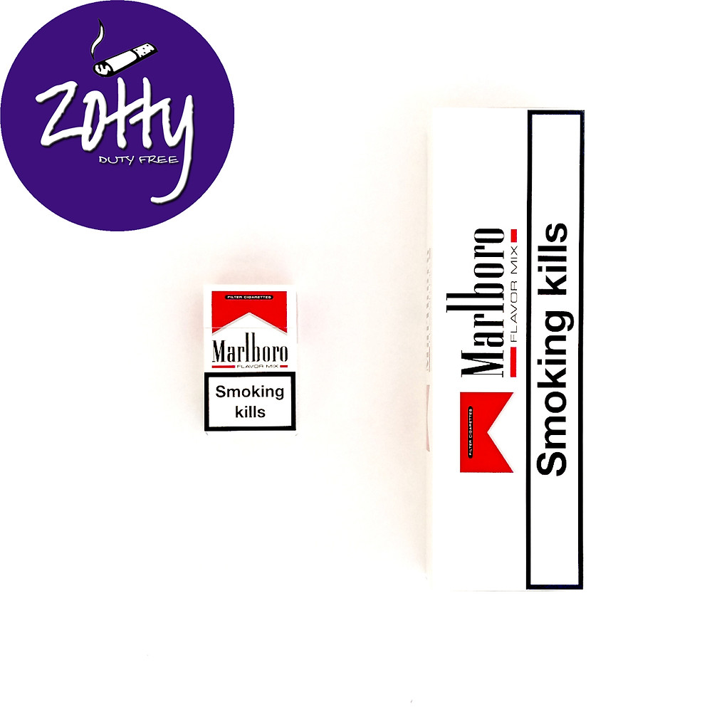 Marlboro Flover Mix Wholesale