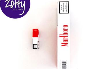 Marlboro Red (new design)