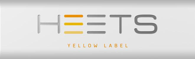 Heets Yellow Wholesale