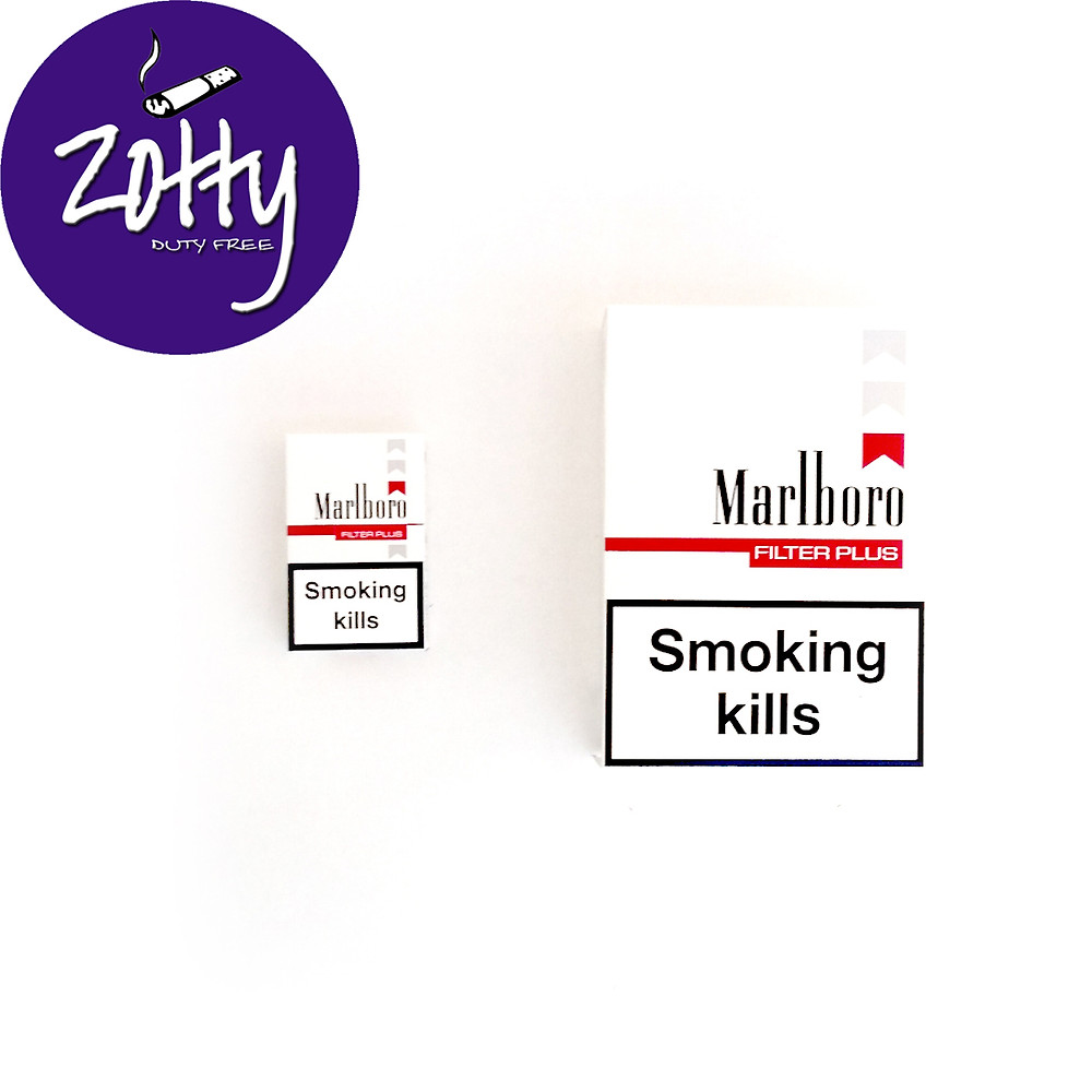 Marlboro Filter Plus Wholesale