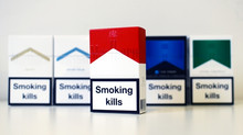 Marlboro is a new packaging design