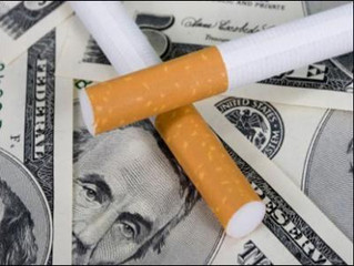 The government approved the increase of the excise tax on alcohol and cigarettes in Ukraine
