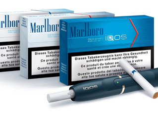 Philip Morris on the $ 100 million increase investments in alternative products cigarettes